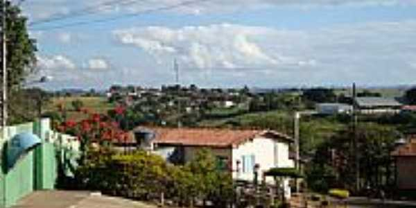 Santa Rosa da Serra-Foto:altoabaete