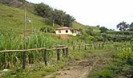 Santa Rosa de Lima - Área rural-Foto:Edson Marden