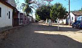 Santa Rosa de Lima - Rua de Santa Rosa-Foto:Edson Marden