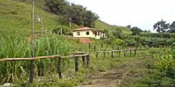 Área rural-Foto:Edson Marden