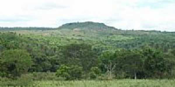 Vista da Serra-Foto:Danilo_ptc