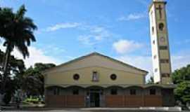 Santana da Vargem - Igreja Matriz