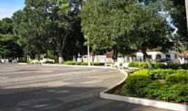Santana da Vargem - Praça em Santana da Vargem
