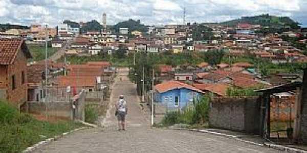 Bairro São Domingos - Santana da Vargem (MG)Por mesquitta