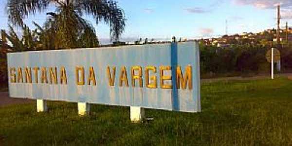Santana da Vargem - MG por CicloTP