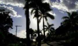 Santana de Cataguases - Por theuzin