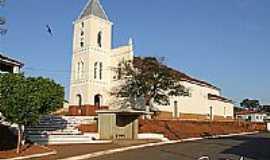 Santana de Patos - Igreja de Sant´Ana-Foto postada por:guardiaodocerrado