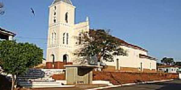 Igreja de Sant´Ana-Foto postada por:guardiaodocerrado