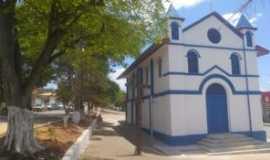 Santana de Pirapama - Igreja do Rosário, Por Celio Neves