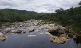 Santana de Pirapama - Rio Preto, Por CÉLIO NEVES