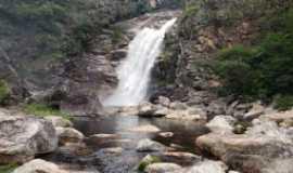Santana de Pirapama - cachoeira do rio preto, Por CÉLIO NEVES