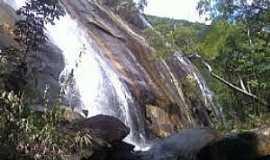 Santana do Alfié - Santana do Alfié-MG-Cachoeira de Alfié-Foto:MÁRCIA LESSA
