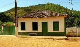Santana do Alfié - Santana do Alfié-MG-Casa no centro-Foto:tio gegeca