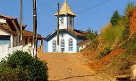 Santana do Alfié - Santana do Alfié-MG-Linda imagem da Igreja de Sant´Ana-Foto:tio gegeca