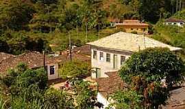 Santana do Alfié - Santana do Alfié-MG-Vista parcial do Distrito-Foto:tio gegeca
