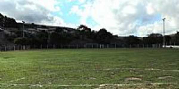 Estádio Municipal-Foto:jobsonmurta@hotmail.…