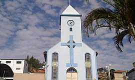 Santana do Campestre - Santana do Campestre-MG-Igreja de Santana-Foto:Raymundo P Netto