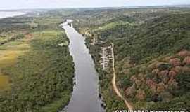 Aritaguá - Vista aérea-Foto:catucadas