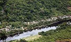 Aritaguá - Vista de Aritágua-Foto:Manoel Ursino Tenório de Azevedo Jr.