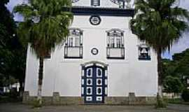 Santana do Deserto - Igreja de Santana do  Deserto por joão walfrido