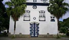 Santana do Deserto - Igreja de Santana do  Deserto por jo�o walfrido