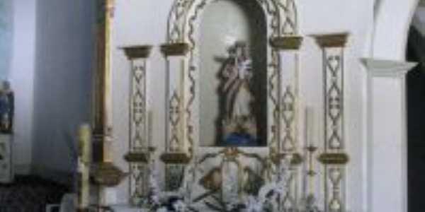 Altar Lateral, Por Jose Jaime