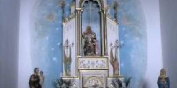 Altar Mor, Por Jose Jaime