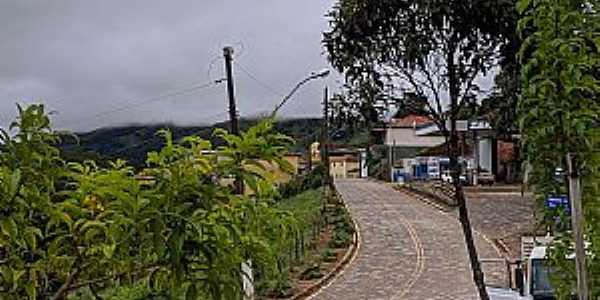 Imagens da cidade de Santana do Garambéu - MG