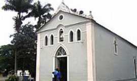 Santana do Jacaré - Igreja de Sant´Ana-Foto:Vicente A. Queiroz