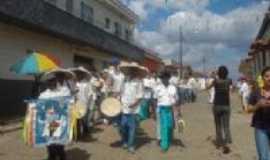 Santana do Jacaré - Congada - Folclore - Santana do Jacaré - Agosto ou Setembro, Por Ailce Costa