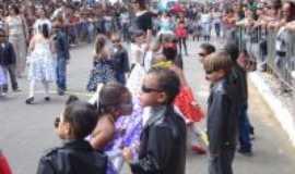 Santana do Jacaré - Dia da cidade e de Nossa Senhora Aparecida -Santan do Jacaré - 12 de outubro, Por Ailce Costa