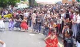 Santana do Jacaré - Festa da cidade - 12 de outubro - Santan do Jacaré - MG, Por Ailce Costa