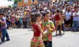 Santana do Jacaré - Aniversário da Cidade - 12 de outubro, Por Ailce Costa