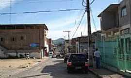 Santana do Paraíso - Avenida Getúlio Vargas-Foto:JACÓ RODRIGUES SANTI…