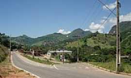Santana do Paraíso - Entrada da cidade-Foto:JACÓ RODRIGUES SANTI…