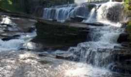 Santana do Paraíso - Cachoeira Santana do Paraiso, Por Yaçanã Farias