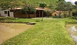 Santana do Paraíso - Residencia-Foto:tio gegeca