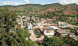 Santana do Paraíso - Vista da cidade-Foto:JACÓ RODRIGUES SANTI…