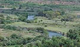 Santana do Riacho - Paisagem Natural