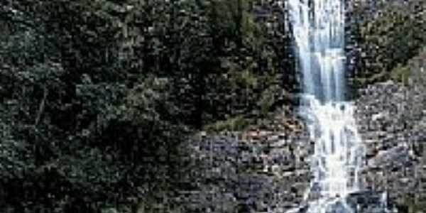 Cachoeira V�u da Noiva