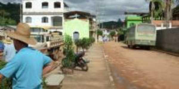 rua n s das graças, Por edersom moreira caetano