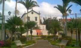 Santana dos Montes - MATRIZ DA CIDADE, Por ROSELENE