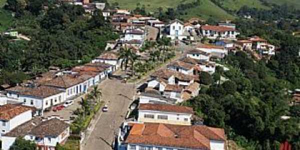 Imagens da cidade de Santana dos Montes - MG