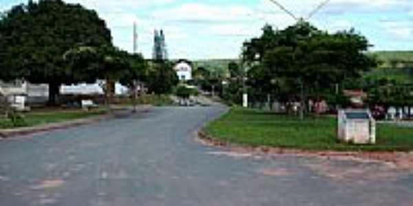 Santo Antonio da Boa Vista por Frank Martins de Souz