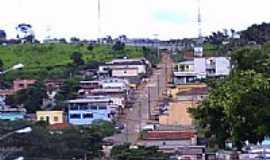 Santo Antônio do Amparo - Bairro Caixa D`Agua por Maxuel Aparecido Tri