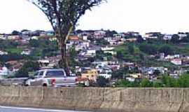 Santo Antônio do Amparo - Bairro Paineiras por Maxuel Aparecido Tri