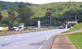 Santo Antônio do Amparo - BR 381 Sto Antonio do Amparo por Maxuel Ap Tri