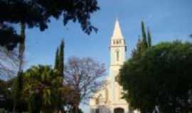 Santo Antônio do Amparo - Santo Antônio do Amparo