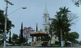 Santo Antônio do Amparo - Igreja Matriz por md_spin