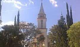 Santo Antônio do Amparo - Matriz de Sto Antonio o Amparo por clebicar